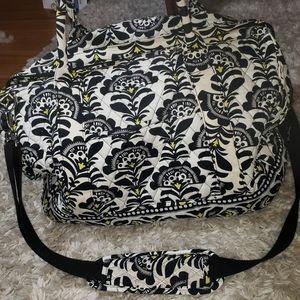 Vera Bradley duffle /travel bag